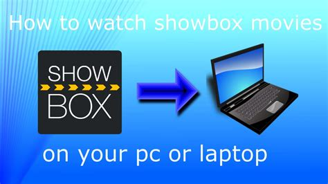 how to get showbox on android how to showbox tv shows on your pc without bluestacks
