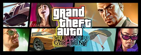 gta series.com » gta: tbogt » il gioco