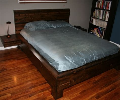 low nightstand for platform bed low nightstand for platform bed bedroom with outside view