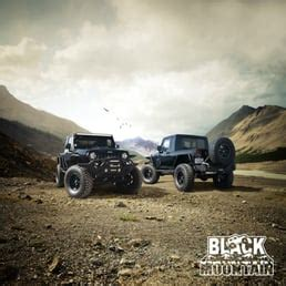 Black Mountain Jeep Accessories Collins Brothers Jeep 15 Kuvaa Autotarvikkeet Ja Osat