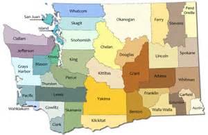 county map wdva