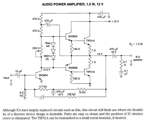 bose 100w lifier wiring diagram bose acoustimass 10