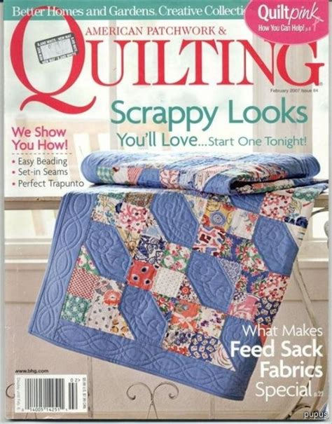 Patchwork Magazines Free - 600 best images about quilting patchwork free books