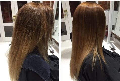 keratin hair treatment for men what effects does the keratin hair treatment have quora