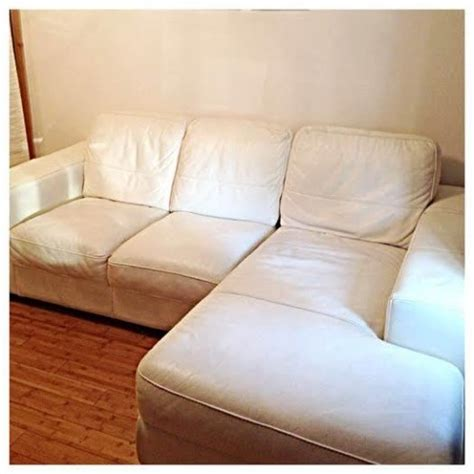 violino leather sofa price violino italian leather sofa chair ivory for sale in lucan