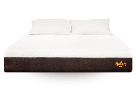 Futon Reviews Ratings by Nolah Mattress Review The Sleep Sherpa