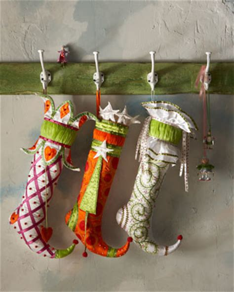 patience brewster christmas stockings patience brewster vine traditional and holders by