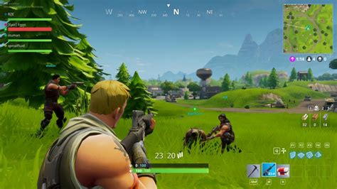 Fortnite 1.19 update adds new Battle Royale and more