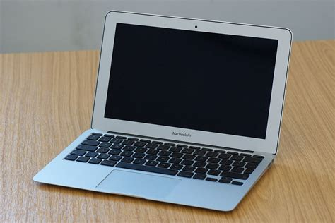 Notebook Apple Oktober macbook air