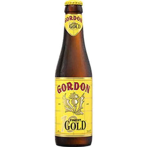 Gorden Gold Gordon Finest Gold Brouwerij Martin S A Anthony