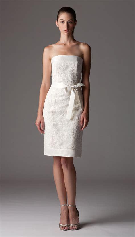 wedding reception dress onewed com