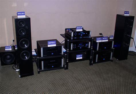 emotiva xpa  gen  models  sale multi channel amps