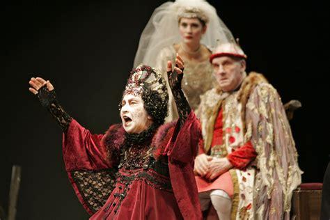 michel bouquet ionesco quot le roi se meurt quot de ionesco avec michel bouquet 224 la
