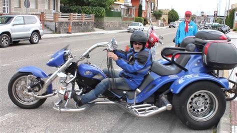motor tre moto tres ruedas de orense 7 6 2014