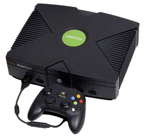 ebay console microsoft xbox original black console complete