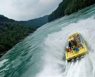 jet boat niagara falls usa do it yourself quot amazing race quot adventures travel leisure