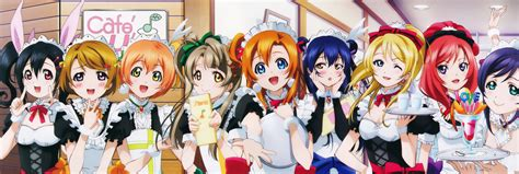 wallpaper anime love live love live 5k retina ultra hd wallpaper and background