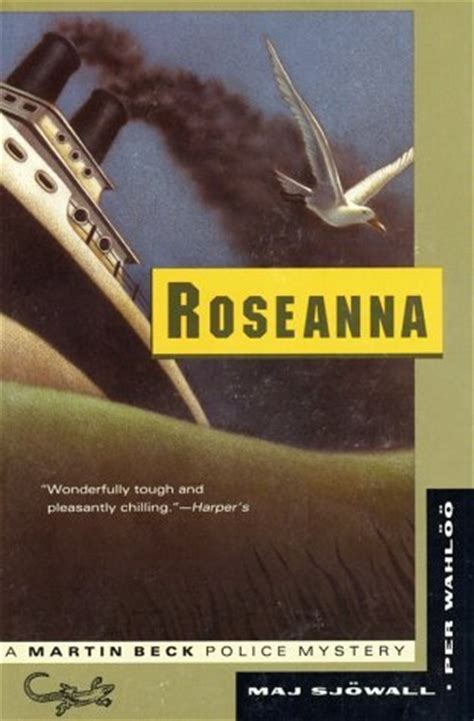 libro roseanna the martin beck roseanna martin beck 1 by maj sj 246 wall reviews discussion bookclubs lists