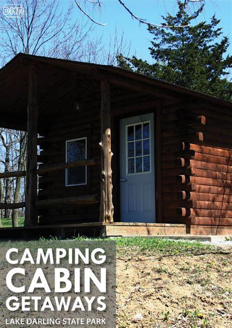 9 cing cabin getaways dnr news releases