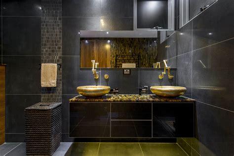 tiger bathroom designs enigma interiors red tiger eye caesarstone bathrooms