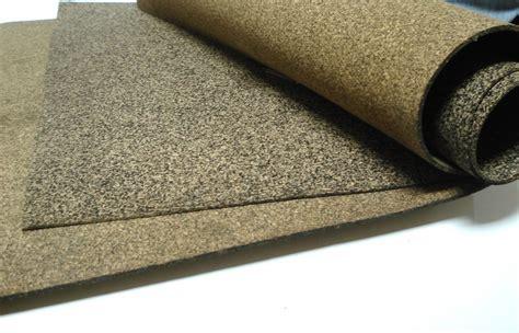 Rubber Cork Sheet by Korkdichtung Als Meterware Und Mehr