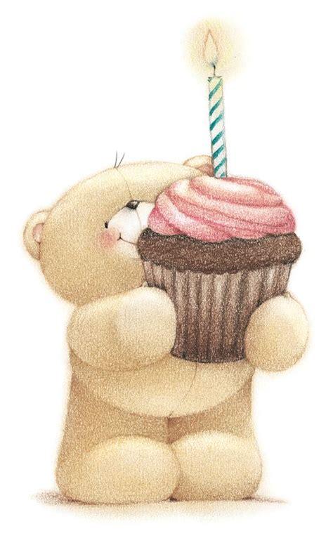 friends happy birthday bear  friends bear friends