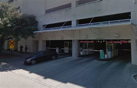Charleston Garage by Downtown Parking Garages Open And Free Through The Weekend