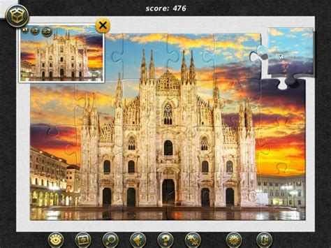jigsaw games free download full version jigsaw tour 3 free game screenshots