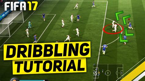17 best images about how fifa 17 dribbling tutorial best way to dribble the advanced up dribbling tips