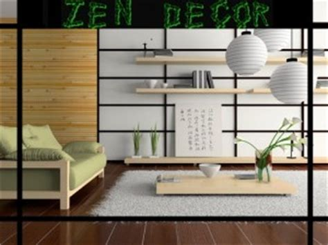 zen inspired decor my web value
