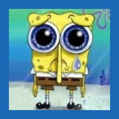 Spongebob Meme Generator - sad spongebob meme generator
