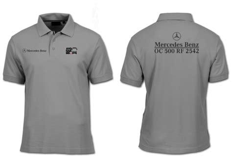 Kaos Mercedes kaos polo mercedes oc 500 rf 2542 ayo naik bis