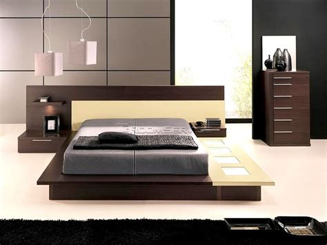 platform bed modern balwant furniture a unit of class