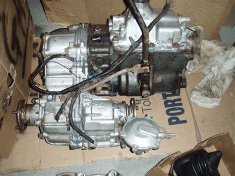 toyota h55f gearbox