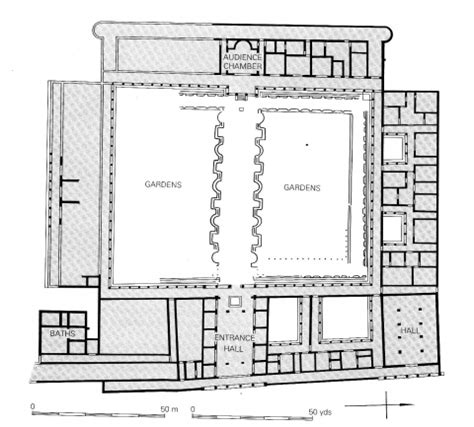 fishbourne roman palace floor plan fishbourne roman palace floor plan fishbourne roman palace floor plan best free home