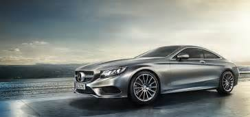 mercedes s class coup 233