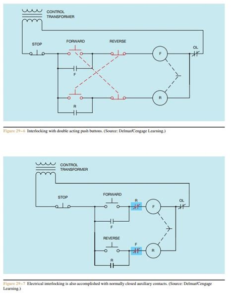 single phase reversible motor wiring diagram 220 volt