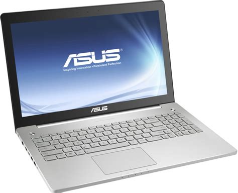 Laptop Asus N550jk laptop asus n550jk 90nb04l1 m00150 gaming performance