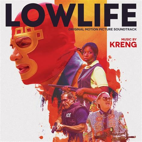 biography dvd list check out the track list for the lowlife soundtrack