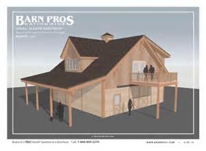 barn apartment floor plans barns with living quarters denali barn barn pros