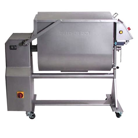 MPBS Industries   Meat Processing Equipment, Meat