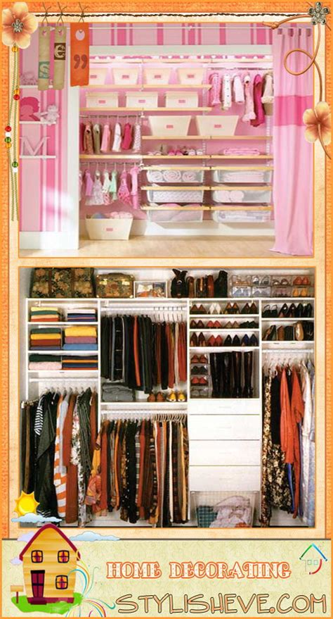 How To Organize Your Clothes In Your Closet by Ways To Organize Your Clothes In Your Closet Home