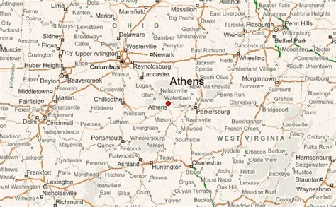 Athens Ohio Court Records Location Of Lancaster County Location Of Fulton County Elsavadorla