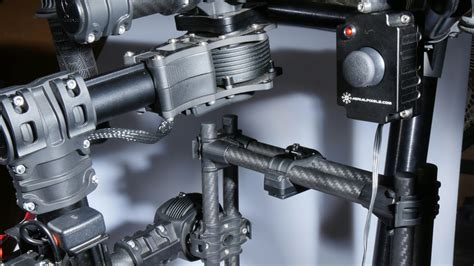 stabilizer movi 3 axis joystick for movi stabilizer aerialpixels