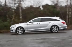 Mercedes Cls Shooting Brake Mercedes Cls Shooting Brake Review 2017 Autocar