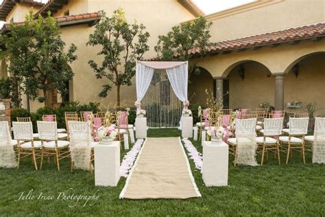 wedding venues in california near water mission viejo country club wedding venues in orange county