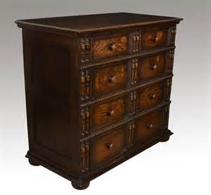oak chest of drawers 240417 sellingantiques co uk
