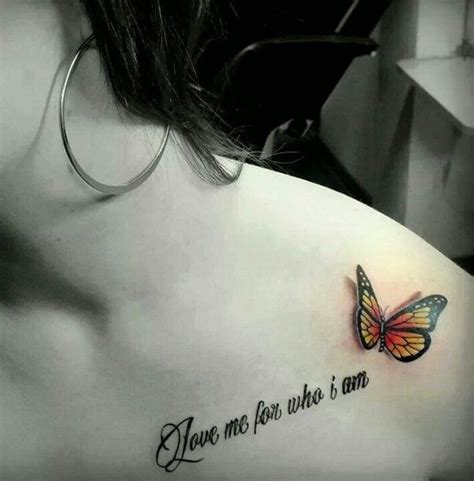Tattoo 3d Quotes | 65 3d butterfly tattoos butterfly 3d and tattoo