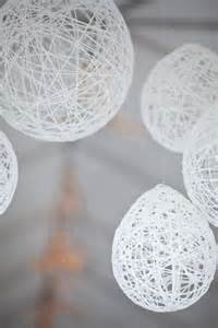 Paper Mache Ideas For Home Decor by 25 Best Ideas About Winter Wedding Decorations On