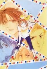 Komik Imadoki 1 5 Tamat Watase Yuu 1 imadoki zerochan anime image board